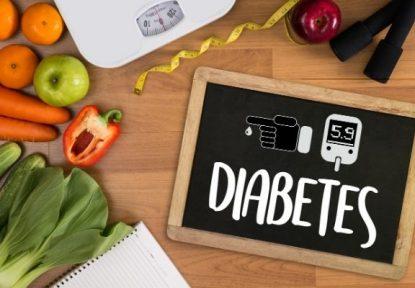 2020 PRE-DIABETES & DIABETICS GUIDE