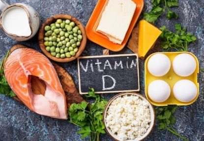 The Secret (most effective) Way to Increase Vitamin D levels…