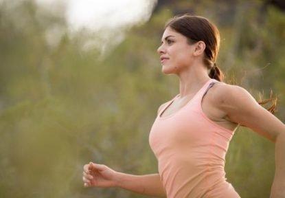 Nutrition for Endurance Training