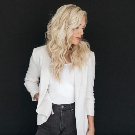 Kelli Michelle Macro Coach