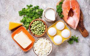 Vitamin D Nutrition