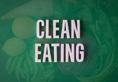The Clean Eating Myth